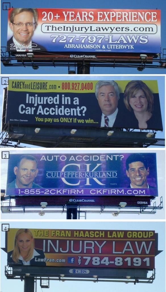 Billboard Combo